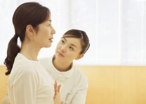女性が気になる理学療法士の仕事と結婚の両立事情