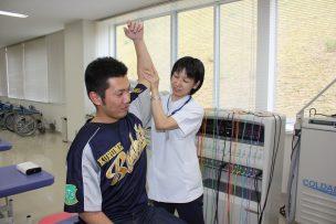 スポーツ分野の理学療法士になるためには?
