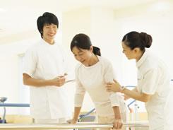 理学療法士・作業療法士の専門学校を選ぶ前に