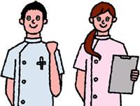 理学療法士と作業療法士