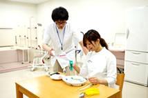 作業療法士の活躍分野 病院・介護老人保健施設