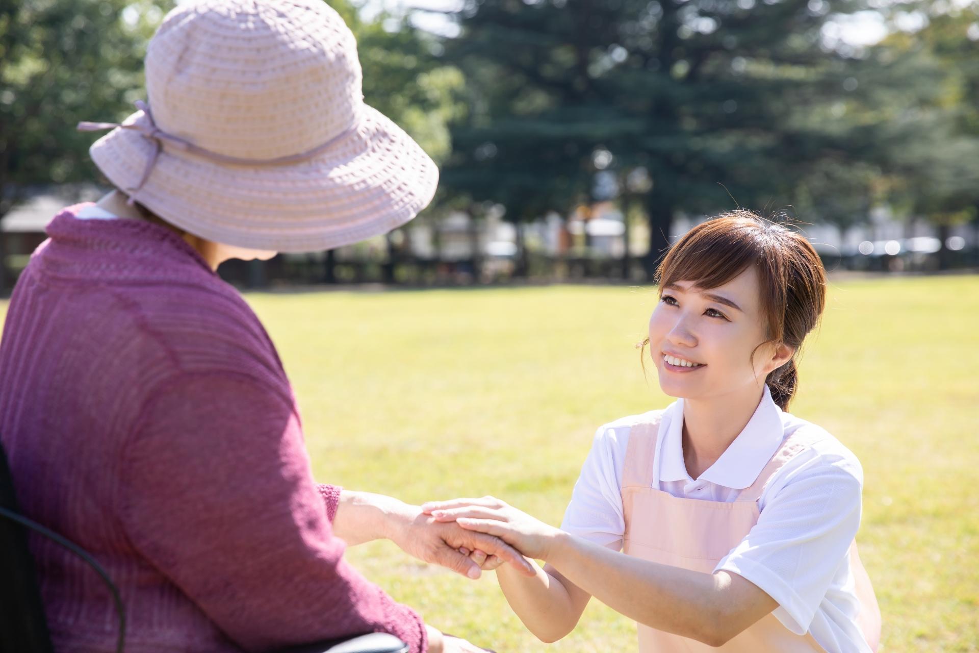 介護福祉士について詳しく知ろう