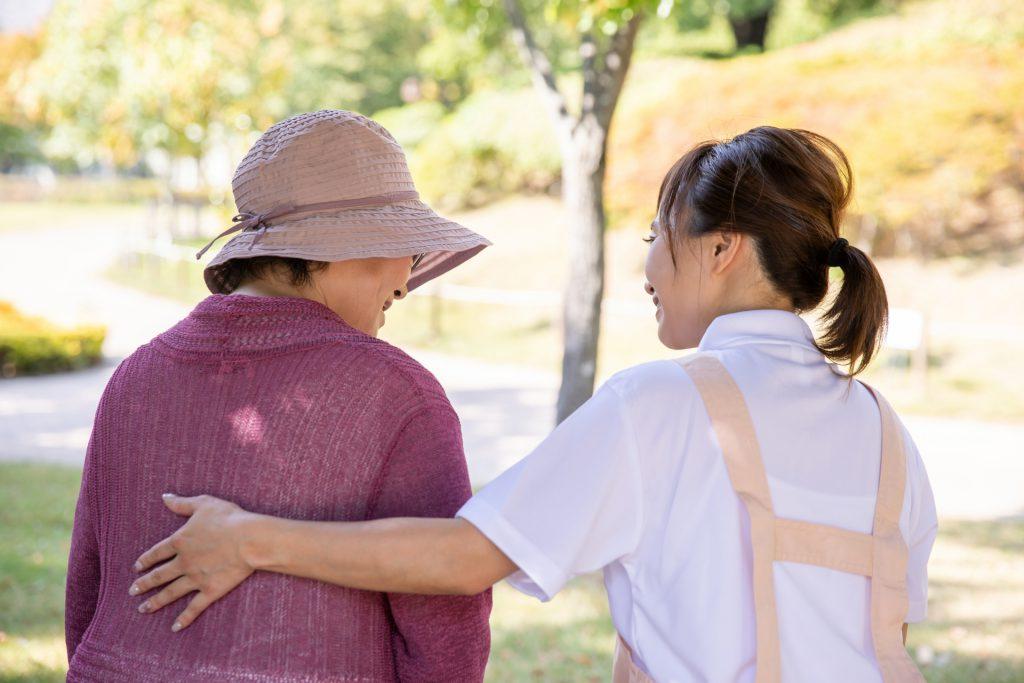 介護福祉士と他介護の類似資格との違い